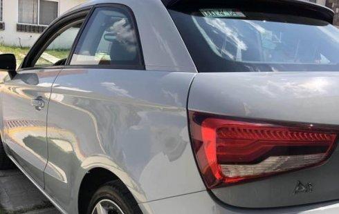 Audi A1 impecable en Puebla