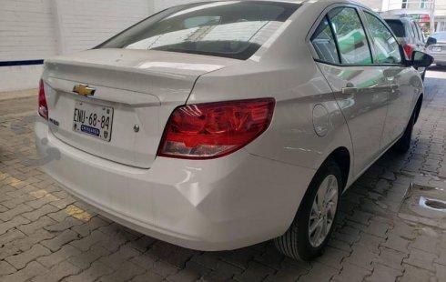 Chevrolet Aveo usado en Cuauhtémoc