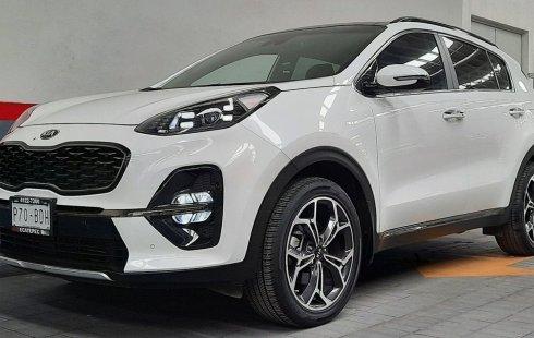 Kia Sportage 2019 barato