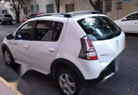 Renault Sandero impecable en Iztapalapa