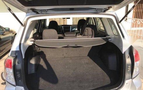 Quiero vender cuanto antes posible un Subaru Forester 2011