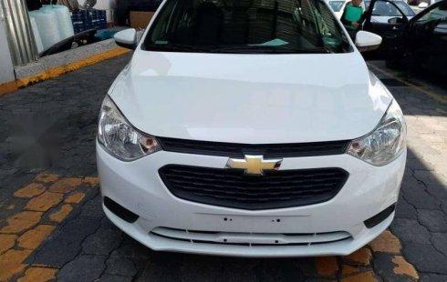Llámame inmediatamente para poseer excelente un Chevrolet Aveo 2020 Automático