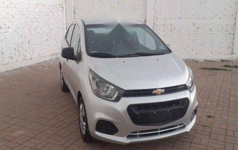 Quiero vender urgentemente mi auto Chevrolet Beat 2020 muy bien estado