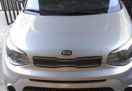 Vendo un Kia Soul impecable