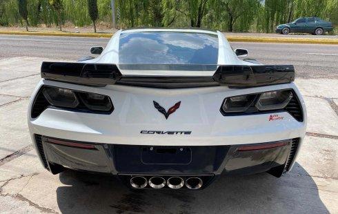 Precio de Chevrolet Corvette 2017