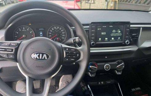 Auto usado Kia Rio 2020 a un precio increíblemente barato
