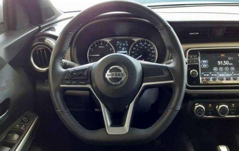 En venta un Nissan Kicks 2020 Automático muy bien cuidado