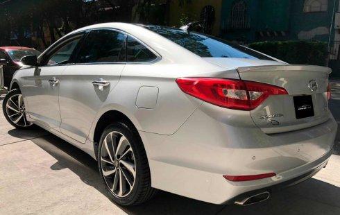 Vendo un Hyundai Sonata en exelente estado