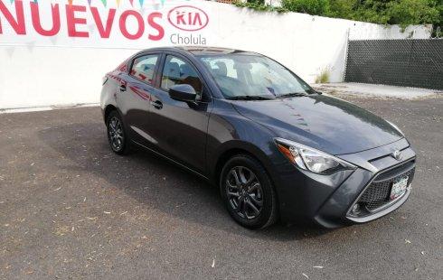 Toyota Yaris R XLE