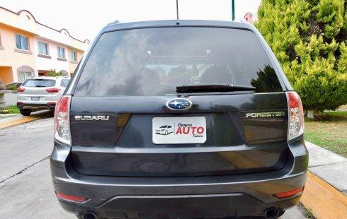 Subaru Forester impecable en Toluca más barato imposible