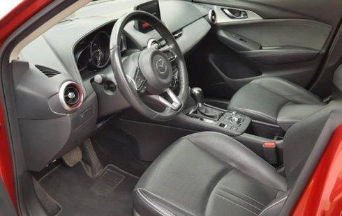 En venta un Mazda CX-3 2019 Automático muy bien cuidado