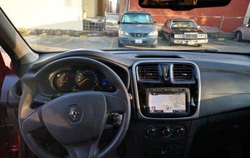 Vendo un Renault Sandero impecable