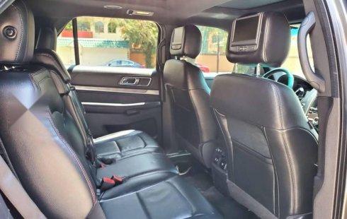 Urge!! Un excelente Ford Explorer 2017 Automático vendido a un precio increíblemente barato en Zapopan