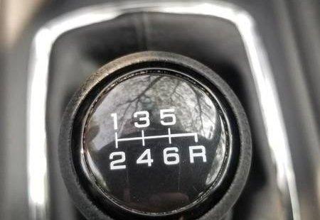 Honda HR-V 2019 usado en Guadalajara