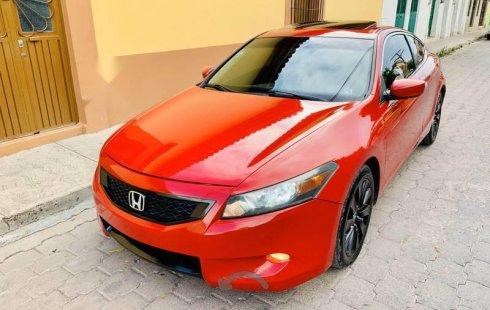 Honda Accord 2010 usado en Cocula