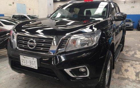 Nissan NP300 Frontier precio muy asequible