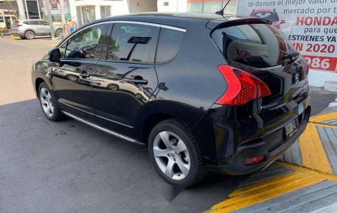 Peugeot 3008 2014 impecable