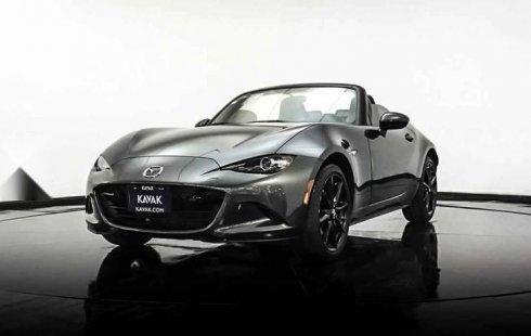 Llámame inmediatamente para poseer excelente un Mazda MX-5 2019 Manual