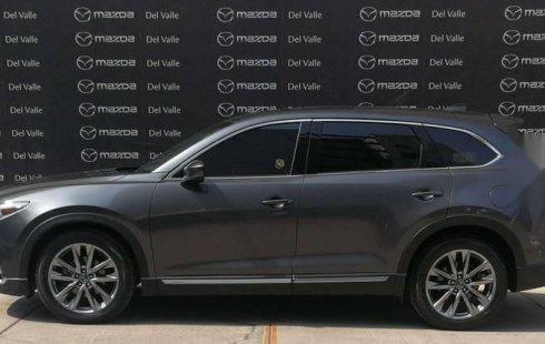 Coche impecable Mazda CX-9 con precio asequible