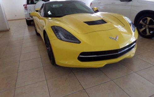 Chevrolet Corvette 2014 en Arandas