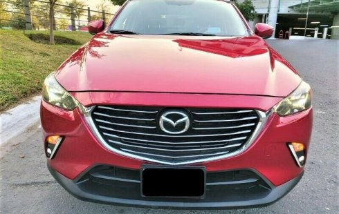 Auto usado Mazda CX-3 2018 a un precio increíblemente barato