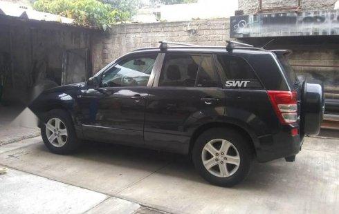 Se vende un Suzuki Vitara de segunda mano