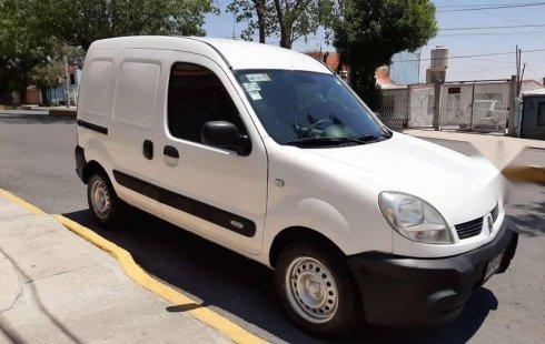 Renault Kangoo usado en Coacalco de Berriozábal
