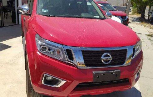 Nissan NP300 Frontier 2019 usado
