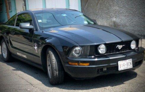 Precio de Ford Mustang 2008
