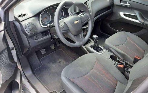 Pongo a la venta cuanto antes posible un Chevrolet Aveo en excelente condicción