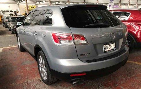 Tengo que vender mi querido Mazda CX-9 2008
