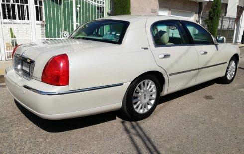 Lincoln Town Car usado en Hidalgo