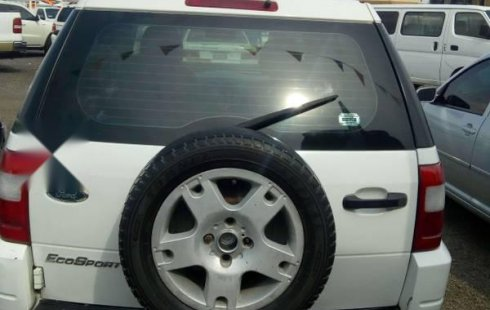 Ford EcoSport 2004 impecable