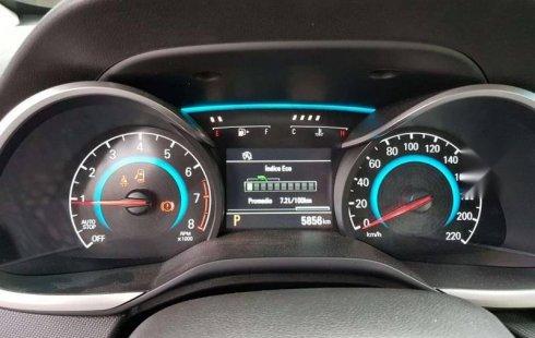Llámame inmediatamente para poseer excelente un Chevrolet Cavalier 2020 Automático