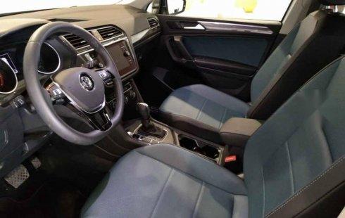 Auto usado Volkswagen Tiguan 2020 a un precio increíblemente barato