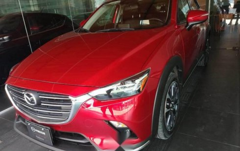 Mazda CX-3 2019 impecable