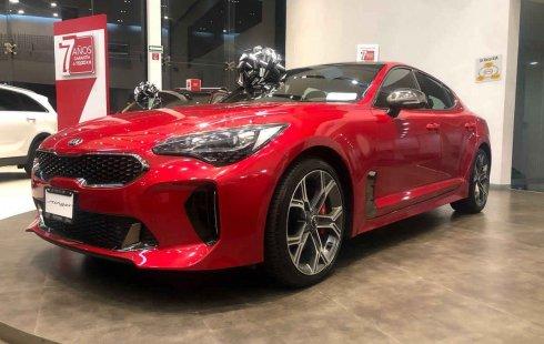 Kia Stinger 2019 en venta