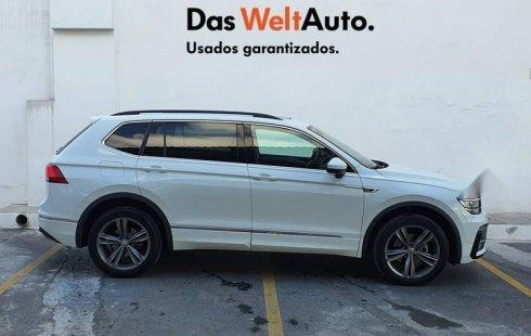 Urge!! Vendo excelente Volkswagen Tiguan 2020 Automático en en Monterrey
