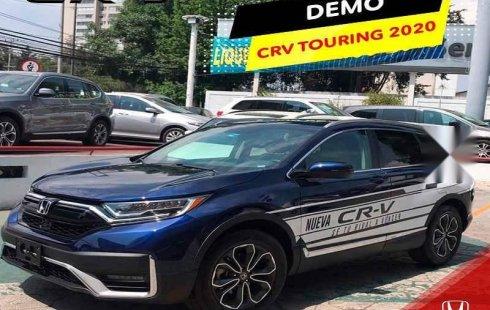 Honda CR-V impecable en Cuajimalpa de Morelos