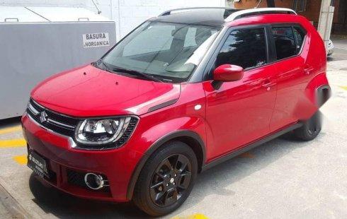 Suzuki Ignis impecable en Benito Juárez más barato imposible