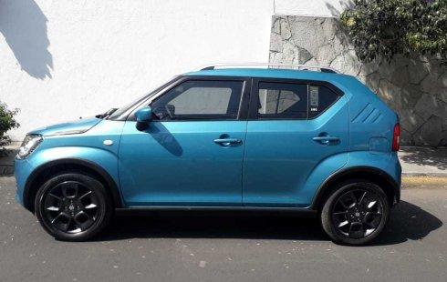 Suzuki Ignis precio muy asequible