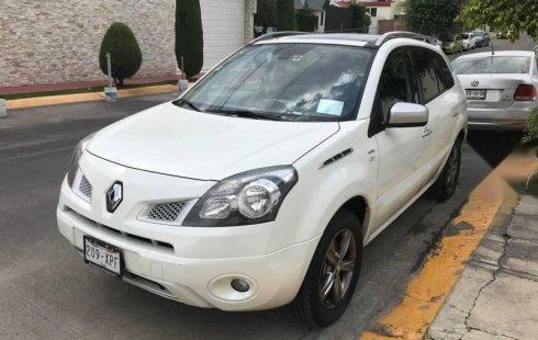 Renault Koleos Automático