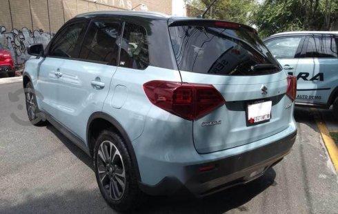 Se vende un Suzuki Vitara 2019 por cuestiones económicas