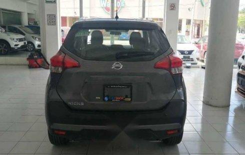 En venta carro Nissan Kicks 2020 en excelente estado