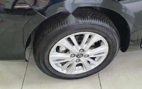 Urge!! Un excelente Toyota Yaris 2020 Automático vendido a un precio increíblemente barato en Iztapalapa