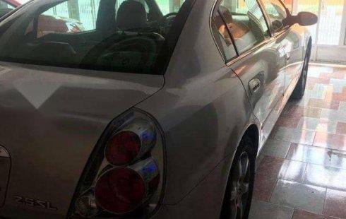 Nissan Altima 2006 barato