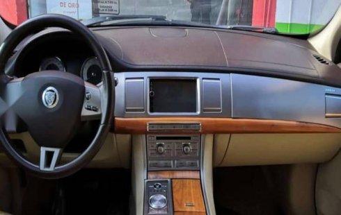 Jaguar XF Automático