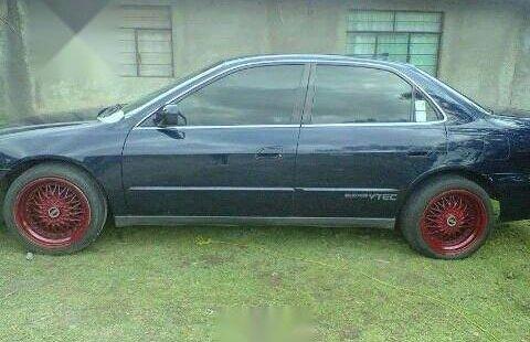 No te pierdas un excelente Honda Accord 2002 Automático en Tlalpan