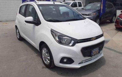 Tengo que vender mi querido Chevrolet Beat 2020