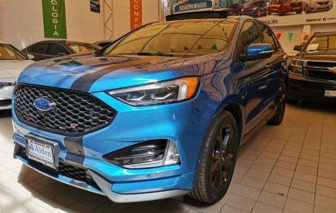 Se pone en venta un Ford Edge